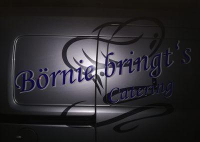 Börnie Bringt's Catering